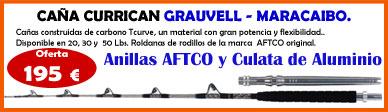 cañas, wiliamson, igfa, marlin, www.deportespineda.com