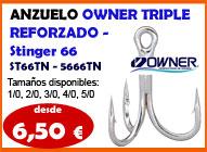 wiliamson, owner, anzuelo, igfa, marlin, www.deportespineda.com