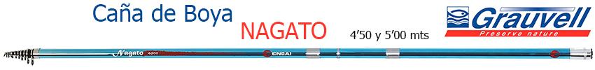 Caña Grauvell Nagato