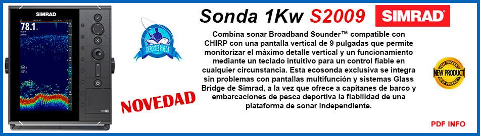 sonda_simrad_s2009-sonda-simrad-s2009-1kw