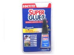 Tiles de pesca aceites y pegamentos for Super glue precio