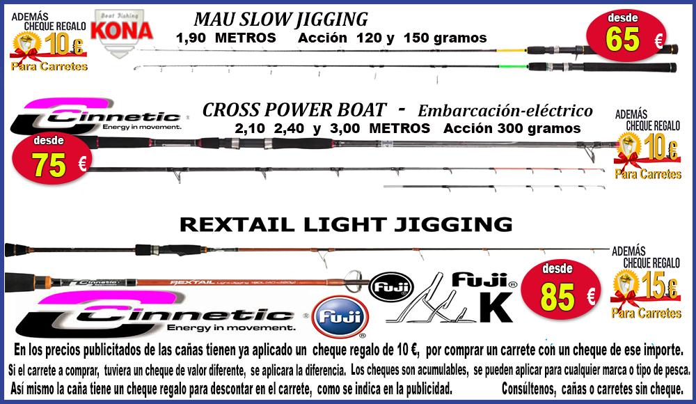 publicidad jigging
